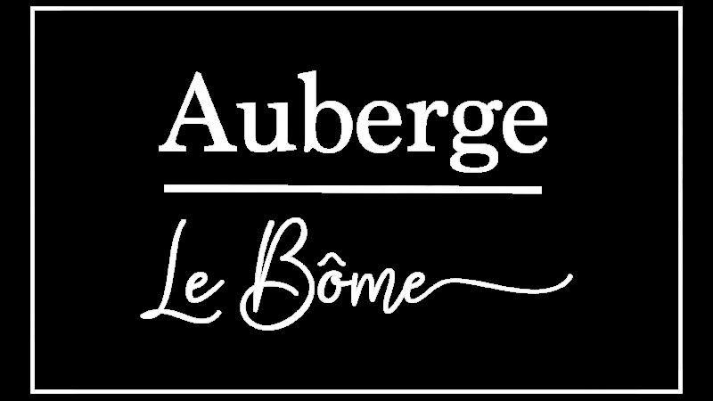 Auberge Le Bôme